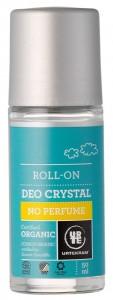 Urtekram - Urtekram Organik Kokusuz Roll-On Deodorant, 50 ml