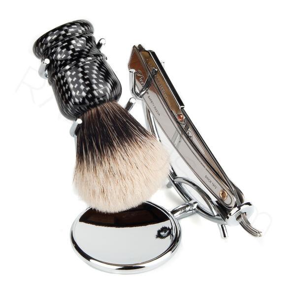 Usturacı Tıraş Seti
