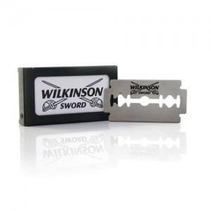 Wilkinson Sword - Wilkinson Sword Yaprak Jilet, 5'li