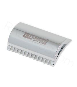 Yaqi Jiletli Tıraş Makinesi Başlığı, Taraklı, Krom - Thumbnail