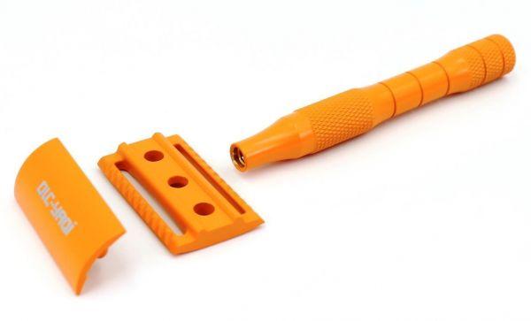 Yaqi Jiletli Tıraş Makinesi, Turuncu