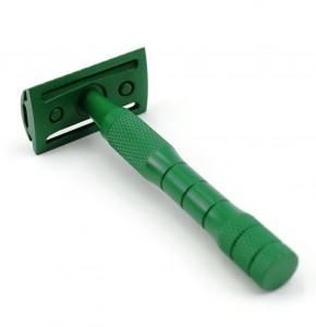 Yaqi Jiletli Tıraş Makinesi, Yeşil - Thumbnail