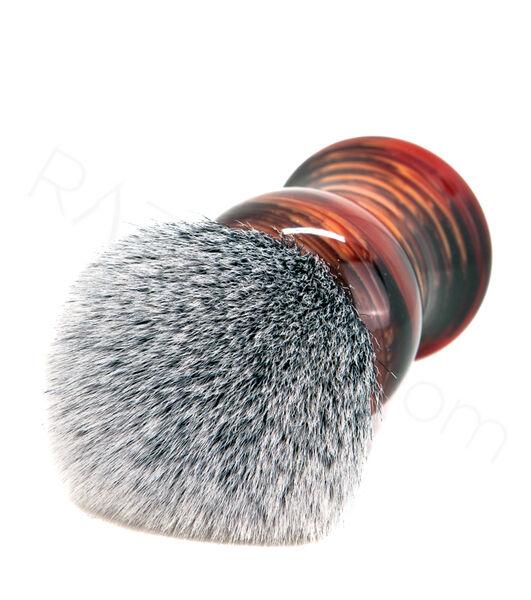 Yaqi Şarabi-26 Tuxedo Sentetik Tıraş Fırçası