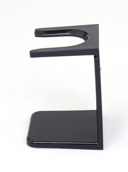 Yaqi Tıraş Fırçası Standı, Siyah