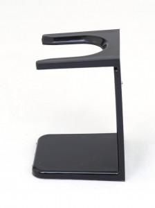 Yaqi Tıraş Fırçası Standı, Siyah - Thumbnail