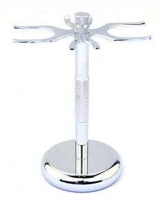 Yaqi Tıraş Makinesi ve Fırça Standı, Dörtlü - Thumbnail